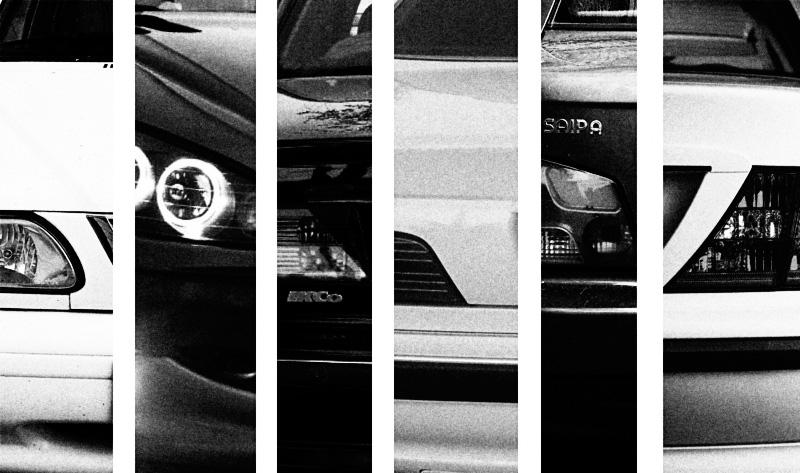 کمپین نه به خودروی بی کیفیت